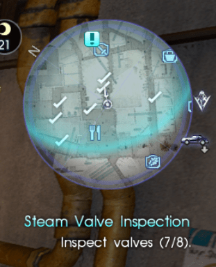 Ffxv Steam Valve Inspection Map : steam, valve, inspection, Steam, Valve, Inspection, Lestallum