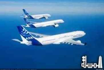 New Airbus aircraft list prices for 2014