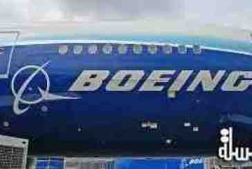 Boeing sees potential for 1,000 jets in mid-market