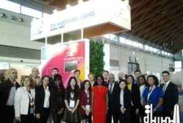 Seychelles Tourism reaffirms its engagement with the Italian Market in Rimini at TTG Trade Fair