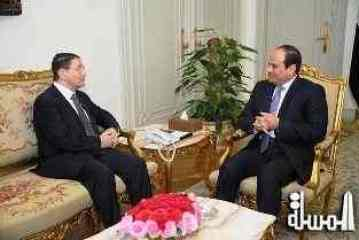 Taleb Rifai:UNWTO confident in Egypt's tourism recovery