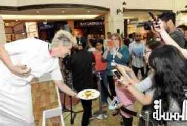 Record numbers attend Dubai Food Festival 2016 events, activities across the city