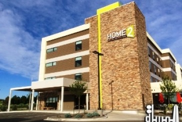Home2 Suites by Hilton Expands to the Denver Suburb of Highlands Ranch