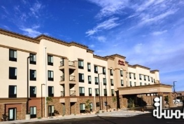 Arizona Welcomes Latest Hampton Inn & Suites by Hilton to the City of Page