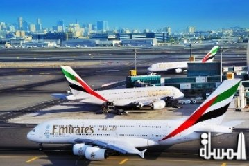 Emirates capacity on Manchester route up 11pc