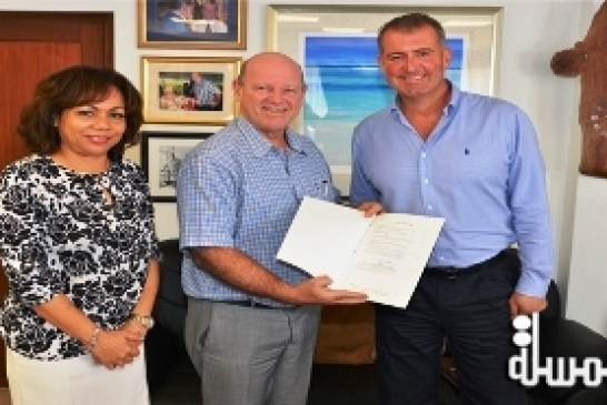 Raffles Seychelles moves ahead of island's Hotel Classification program to put more emphasis on local cuisine