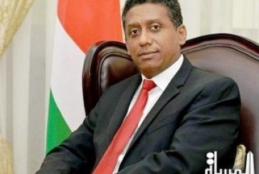 New President in Seychelles: VP Danny Faure to be sworn in Sunday