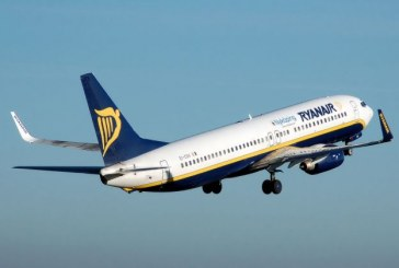 Ryanair targets Lufthansa's Frankfurt hub to increase services