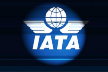 IATA : Double Digit Growth for Global Air Freight Demand in July