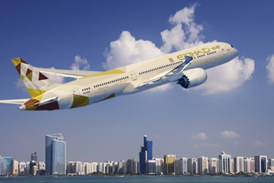 Etihad Aviation Group to support 2019 World Energy Congress