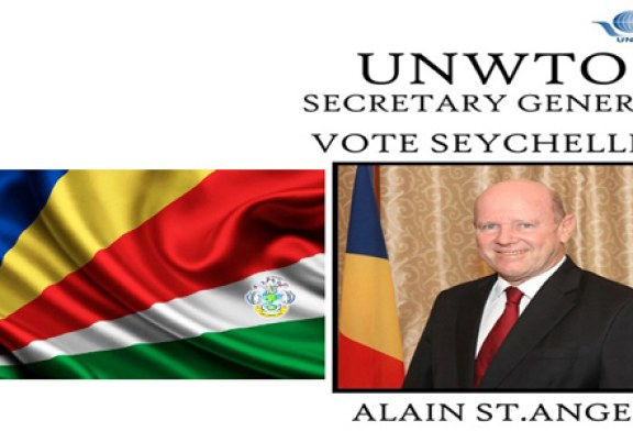 UNWTO Elections for Secretary General will have seven candidates for Secretary General