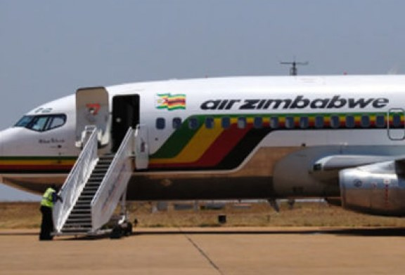 Africa: Amid Zimbabwe's Cash troubles AirZim grounds flights and close Routes as Minister of Tourism Mzembi looks for a UN position away from the Mugabe shambles