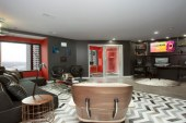 W HOTELS WORLDWIDE UNVEILS FIRST W SOUND SUITE IN NORTH AMERICA