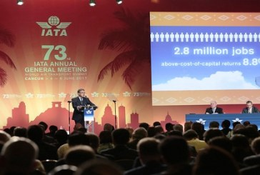 Qantas to Host 74th IATA AGM in Sydney