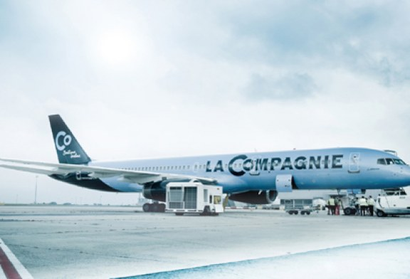 French Boutique Airline La Compagnie enters Interline Agreement (IET) with Hahn Air