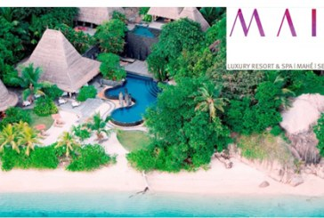 Seychelles' MAIA Luxury Resort and Spa wins Best Island Hotel accolade by Prime Traveller Awards