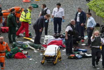The World of Tourism condemns the attack in London