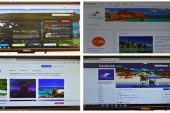 The Seychelles Tourism Board not limiting efforts to market the destination through digital means in Brazil