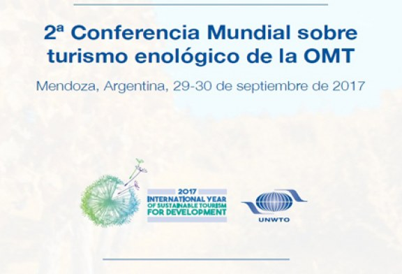 Argentina hosts the 2nd UNWTO Global Conference on Wine Tourism