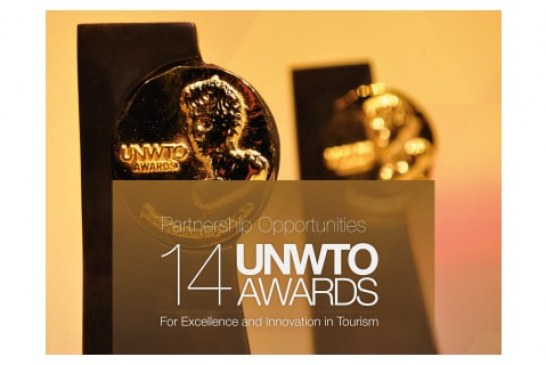 UNWTO announces the winners and finalists of the UNWTO Awards
