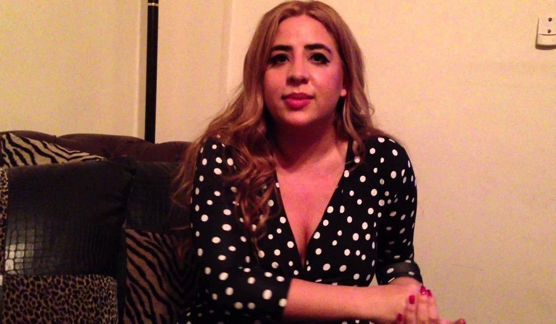 رويدة مروة بأجرة وزيرة