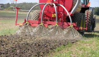 تكنولوجيا الزراعة
