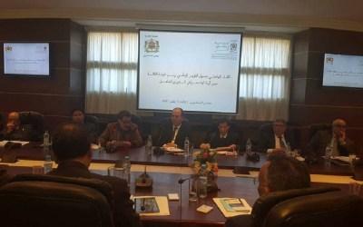 بنشماش ينتقد قصور البرلمان في المساهمة في النهوض بحقوق الإنسان