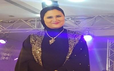 مروة البغدادي تتوج المرأة العربية في أكبر معرض للأزياء