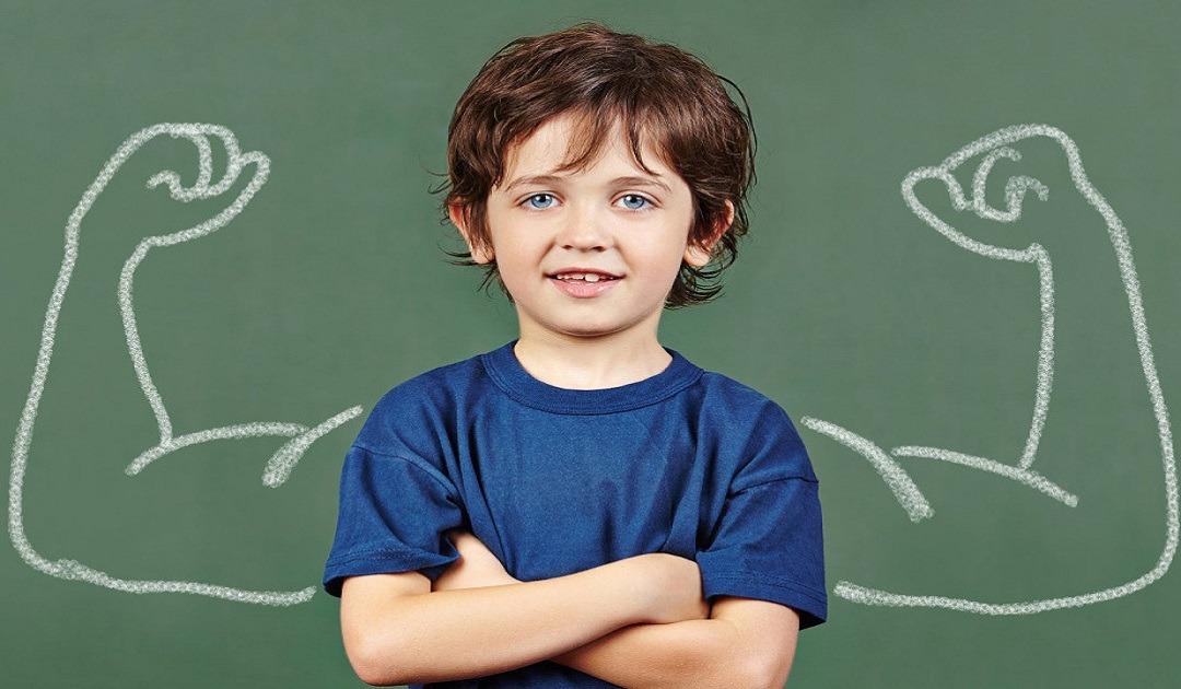 أساليب تعزيز ثقة طفلك بنفسه