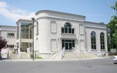 """مسجد """"دار القرآن"""" أكبر تجمع للمسلمين بنيويورك"""
