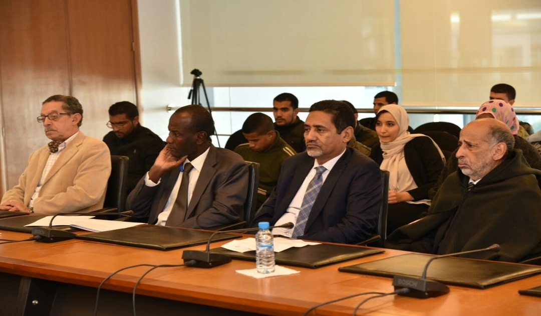 العلاقات المغربية الموريتانية : تحديات المستقبل