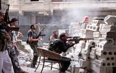 مقتل 14 شخصا بينهم 5 رجال أمن في هجوم بالعريش