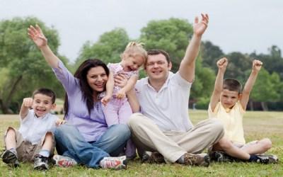 نصائح لتربية الطفل بطريقة سليمة وناحجة
