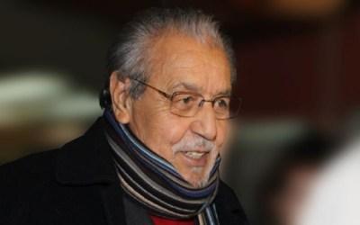 وفاة الفنان المغربي الكبير حسن الجندي