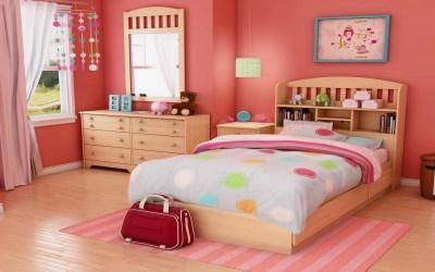 معايير السلامة المناسبة لغرف الأطفال