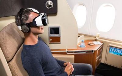 الطيران في المستقبل يفوق الخيال