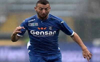 القادوري يواجه بنعطية في الدوري الإيطالي