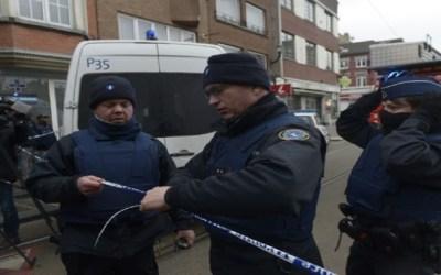 """بلجيكا: إيقاف سائق في انتورب بتهمة تنفيذ عمل """"ذي طابع ارهابي"""""""