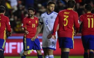 بين سبور ترفض نقل مباراة اسبانيا و الكيان الصهيوني