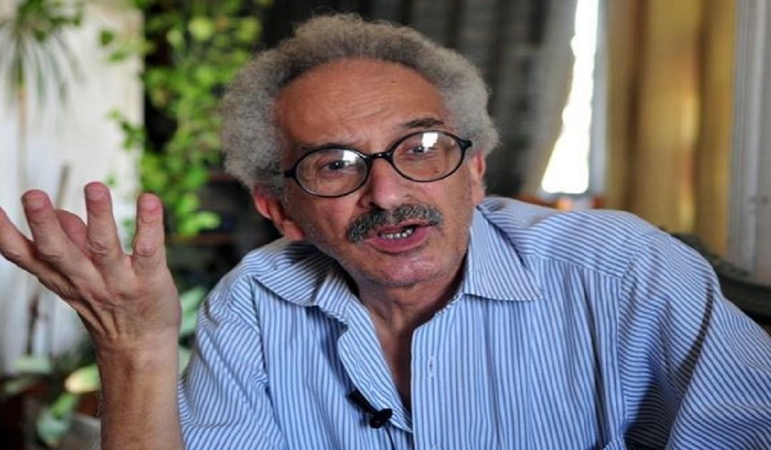 صنع الله إبراهيم يفوز بجائزة اتحاد كتاب مصر