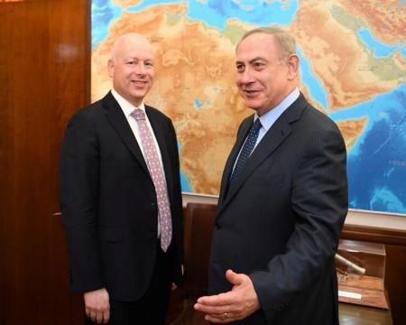 نتنياهو يكرر وعده بناء مستوطنة جديدة بالضفة الغربية