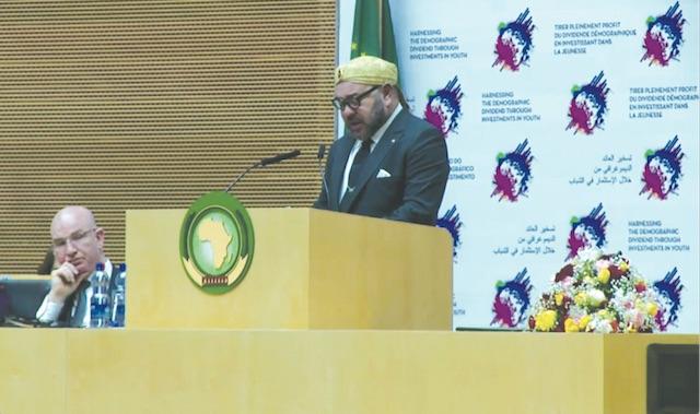 منظمة التعاون الإسلامي تثمن عودة المغرب إلى الاتحاد الإفريقي