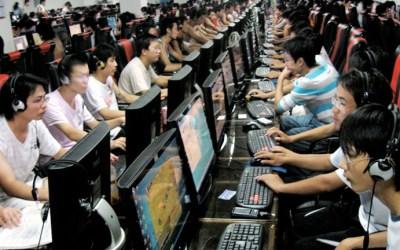 كوريا الجنوبية الأولى عالميا في سرعة الإنترنت