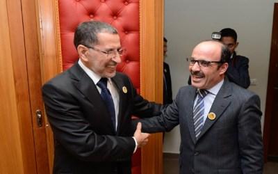 البام:العثماني طلب من العماري تيسير مسطرة مشروع قانون المالية