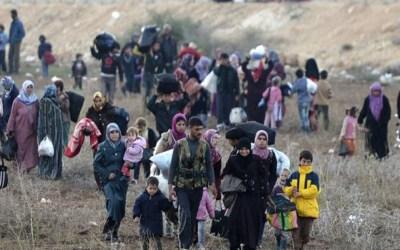 المغرب يستنكر التعامل اللاإنساني للجزائر تجاه المهاجرين السوريين