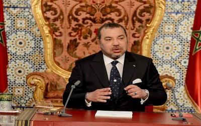 الملك يوجه رسالته إلى المشاركين في الاجتماعات السنوية المشتركة للهيئات المالية العربية