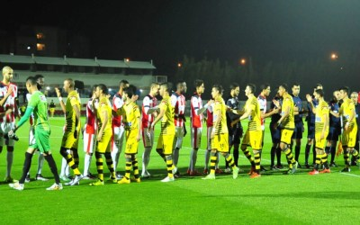 كأس الكاف: الفتح يخطف فوزا مثيرا على حساب المغرب الفاسي