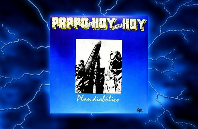 Review: HOY NO ES HOY // Plan Diabólico [1987]
