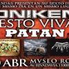 AONIKENK – PATÁN – PRESTO VIVACE – JUNTOS PRESENTANDO NUEVOS ÁLBUMES