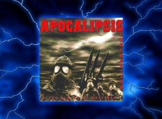 Review: APOCALIPSIS // Endemoniado [2005]